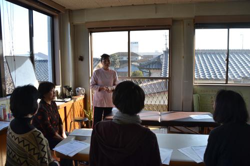 ユニセラ無料体験説明会 佐賀県一回目