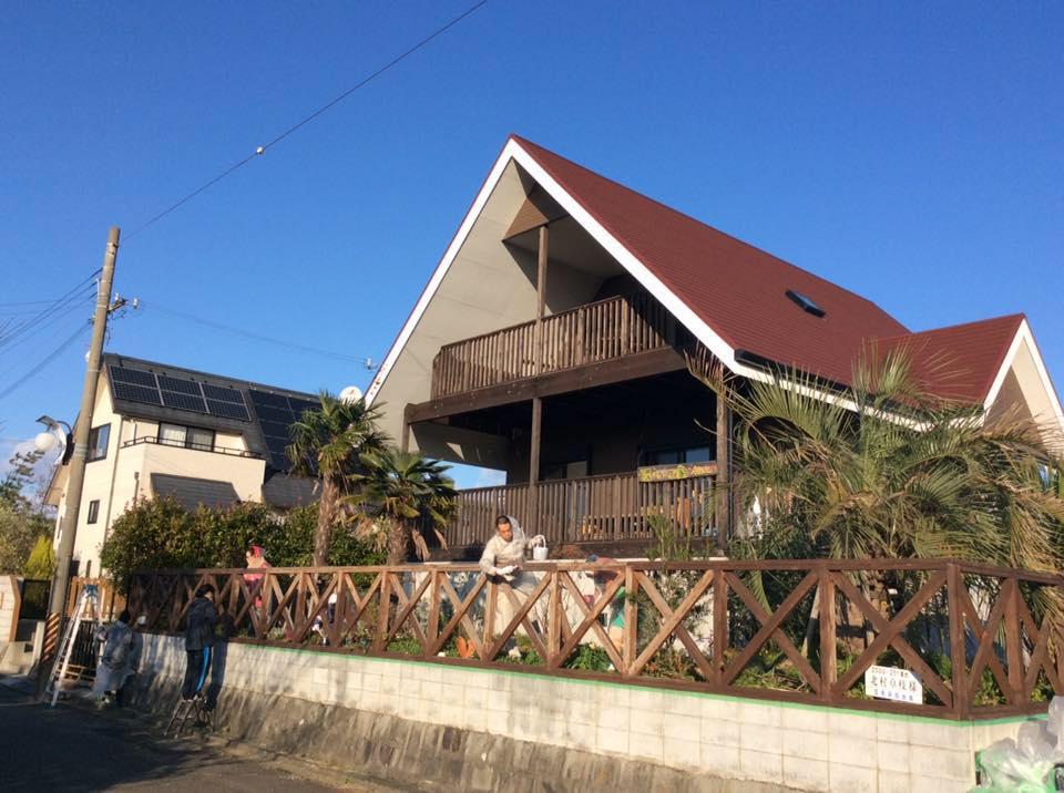 淡路島合宿のイメージ